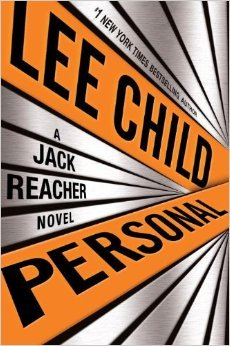 Book Review: Lee Child's Personal