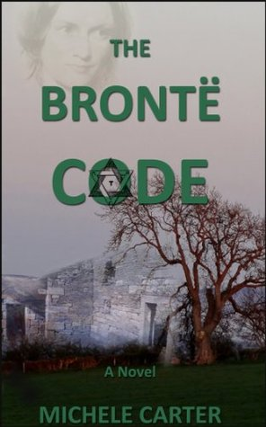 The Brontë Code Michele Carter