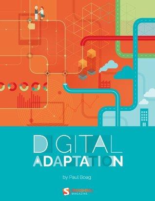 Digital Adaptation by Paul Boag