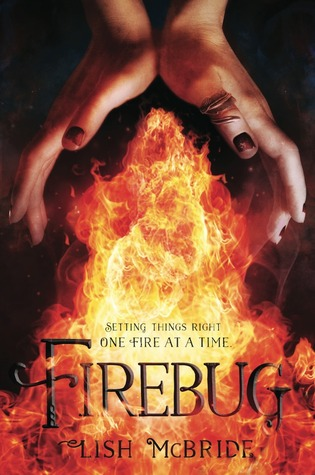 Blog Tour: Firebug by Lish McBride