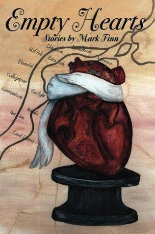 Empty Hearts: Stories  by  Mark Finn by Mark Finn