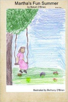 Martha's Fun Summer (Martha Knight Series #1)