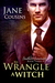 To Wrangle A Witch (Southern Sanctuary, #3) by Jane Cousins