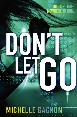 Don't Let Go (PERSEPHoNE #3)