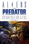 Aliens vs. Predator Omnibus, Vol. 2