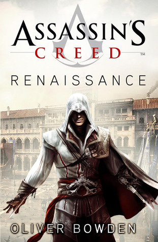 Assassin's Creed: Renaissance Book Cover