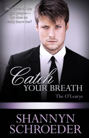 Catch Your Breath (The O'Leary's, #4)