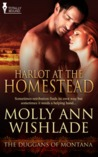 Harlot at the Homestead (The Duggans of Montana, #1)