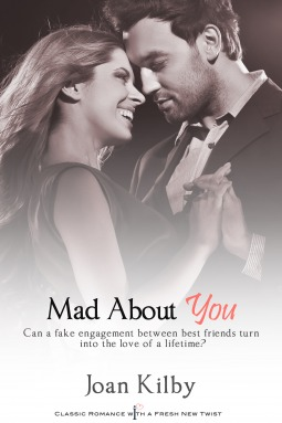 {Review} Mad About You by Joan Kilby