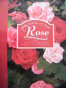Book of the Rose David Squire