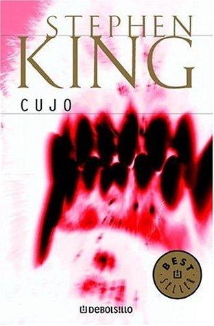CUJO STEPHEN KING (PAPERBACK) (1981) - Signet Classic