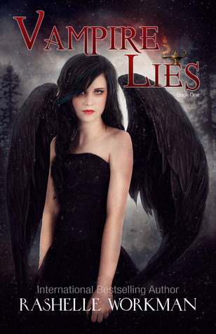 Blood & Snow (Season 2) Book 1: VAMPIRE LIES