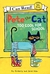 Pete the Cat Too Cool for School by James Dean