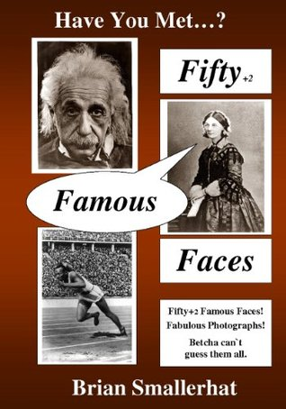 Fifty+2 Famous Faces Brian Smallerhat