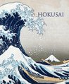 Hokusai by Sandra Forty