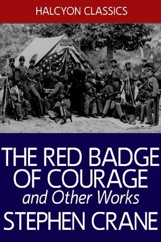 an analysis of the red badge of courage by stephen crane Dive deep into stephen crane's the red badge of courage with extended analysis, commentary, and discussion.