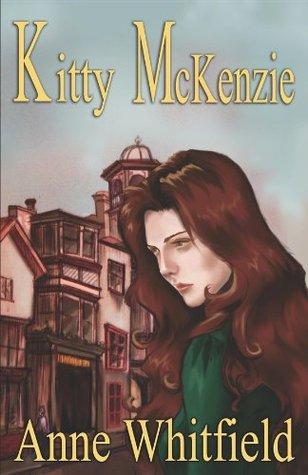 Kitty McKenzie  by  Anne Whitfield
