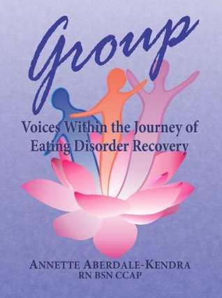 Group: Voices Within the Journey Annette Aberdale-Kendra