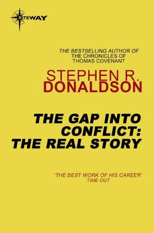 The Real Story Stephen Donaldson