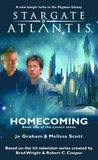 Stargate Atlantis: Homecoming (SGA, #16)