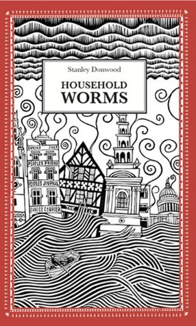 Household Worms  by  Stanley Donwood
