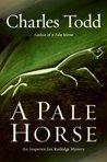 A Pale Horse (Inspector Ian Rutledge, #10)