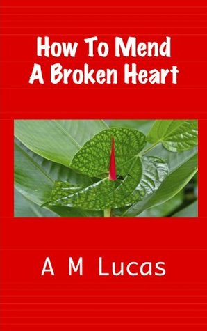 How To Mend A Broken Heart  by  Amy M. Lucas