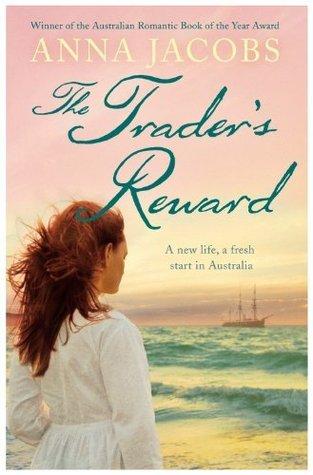The Trader's Reward (The Traders)