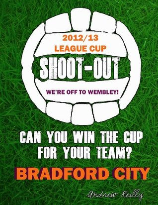 Bradford City League Cup Final Shoot-Out  by  Andrew Reilly