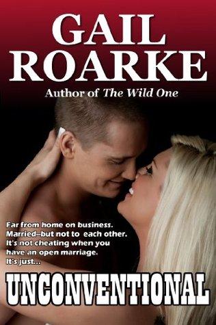 Unconventional Gail Roarke