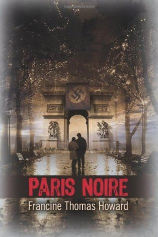 Paris Noire Francine Thomas Howard