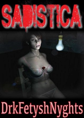 Sadistica  by  DrkFetyshNyghts