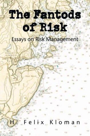 The Fantods Of Risk H. Felix Kloman