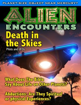 ALIEN ENCOUNTERS - UFOS - ETs - ABDUCTIONS - CONSPIRACIES Ralph Winse