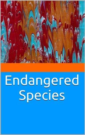 Endangered Species Peter Hill