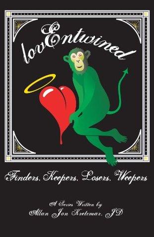 LOVE ENTWINED: The Complete Series (11 Minibooks)  by  Allan Jon Kretzmar