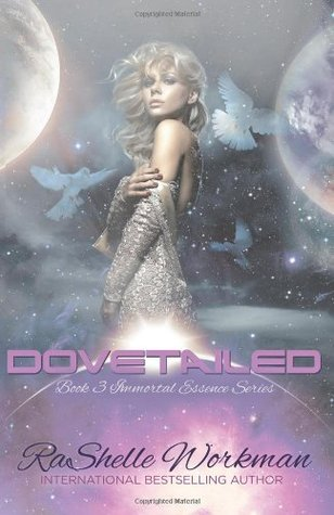 Dovetailed (Immortal Essence, #3)