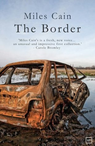 The Border by Miles Cain