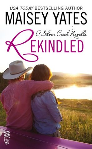 Rekindled (Silver Creek, #2.5)