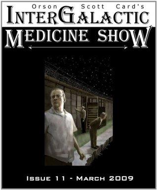 InterGalactic Medicine Show Issue 11 Edmund R. Schubert