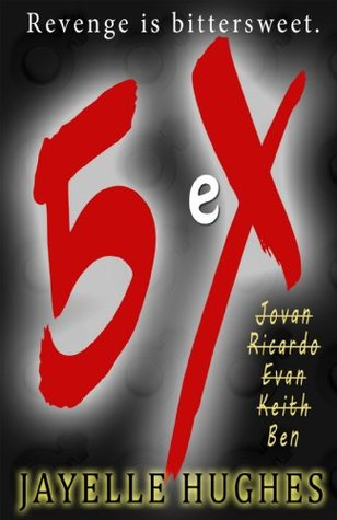 5eX  by  Jayelle Hughes