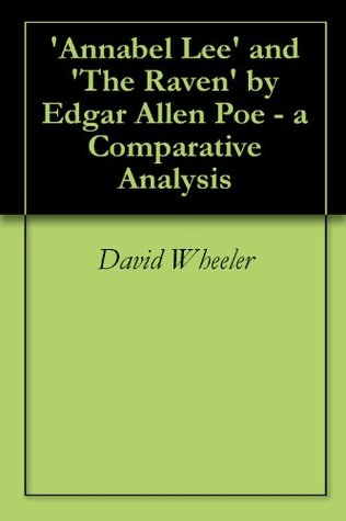 the raven edgar allan poe analysis pdf