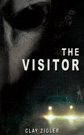 The Visitor  by  Clay Zigler