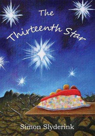 The Thirteenth Star  by  Simon Slyderink