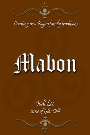 Mabon  by  Jodi Lee