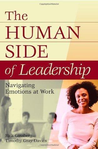 The Human Side of Leadership: Navigating Emotions at Work Rick Ginsberg
