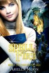 Spell Fire (The Teen Wytche Saga)
