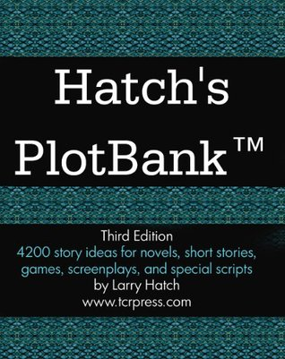 Hatchs Plotbank  by  Laurence Hatch