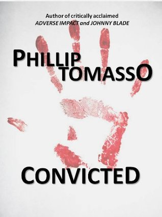 Convicted Phillip Tomasso III