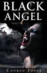 Black Angel Book 2 Hunting Angels Series (Hunting Angels Diaries)